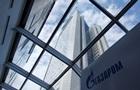 Поставки Газпрому в ЄС за півроку впали на 18%