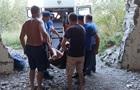 Женщина с ребенком провалились в шахту заброшенной Крымской АЭС