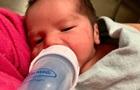 Американка, яка народила в літаку, дала синові незвичайне ім я