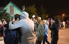 Звільнена затримана в Мінську українка