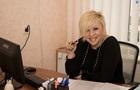 У Москві померла Валентина Легкоступова