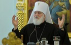 Глава білоруської церкви шкодує про привітання Лукашенка з перемогою