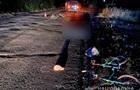 На Полтавщине микроавтобус сбил велосипедистов, один погиб