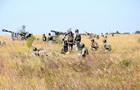 На Донбасі дотримується режим тиші