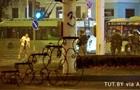 АР опубликовало видео расстрела мужчины в Минске