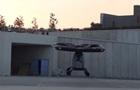 Перший у Туреччині літаючий автомобіль успішно пройшов випробування