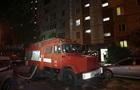 В Киеве произошел пожар в жилом доме, есть жертвы