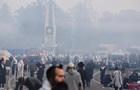 Беларусь привлекла резерв для охраны границ
