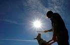 Погода на выходные: в Украине будет солнечно и сухо