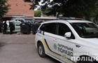 Житель Харькова взорвал себя в гараже