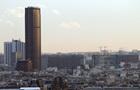 У Парижі чоловік намагався без страховки забратися на Монпарнас