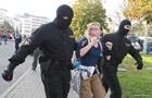 В Беларуси задержали участников протестов