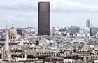У Парижі екстремал поліз без страховки на 210-метровий хмарочос