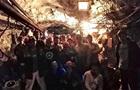Забастовка в Кривом Роге: под землей остаются 154 шахтера