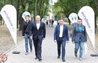 За майбутнє стане альтернативою для Донбасу - Палиця