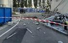 Названа предварительная причина взрыва на столичном пивзаводе