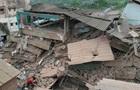 В Индии обвалился дом, 10 погибших