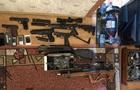 В Одесской области раскрыли схему продажи огнестрельного оружия