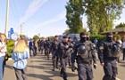 В Одесі затримали озброєних активістів