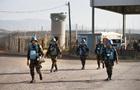 Резніков: Питання миротворців на Донбасі не знято