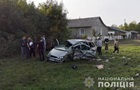 У Хмельницькій області троє дітей постраждали у ДТП