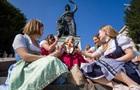 Мюнхен запроваджує масковий режим у певних громадських місцях