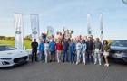 Визначилися переможці Кубка України з гольфу