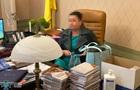 У Харкові голову окружного адмінсуду затримали під час передачі хабаря