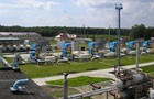 В Украине стартовала реконструкция одного из крупнейших газохранилищ