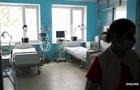 COVID-19 в Україні: зайнято майже половину ліжок