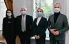 Глава дипломатії ЄС Боррель прилетів у Київ