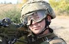 Украинские и британские десантники провели учения