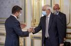 Зеленский обсудил с Боррелем деоккупацию Крыма