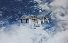 МКС увернулась от неизвестного космического объекта