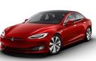 Tesla показала Model S Plaid с запасом хода 840 км
