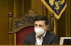 Зеленский назвал причину вспышек COVID-19 в Украине