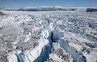 Зафіксовано рекордно низьку температуру в Північній півкулі