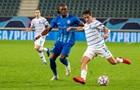 Динамо наблизилося до групи Ліги чемпіонів, обігравши Гент на виїзді