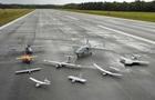 У Києві побудують аеропорт для безпілотників