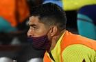Барселона та Атлетіко підтвердили трансфер Суареса