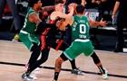 НБА: Маямі здобув третю перемогу над Бостоном у фіналі Східної конференції
