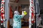 В Украине почти 3,4 тысячи новых случаев COVID