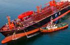 В порту Южный буксир врезался в судно с тоннами амиака на борту