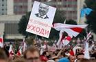 В Беларуси анонсировали масштабные протесты и забастовки