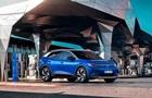 Электрокроссовер VW ID.4 полностью рассекретили