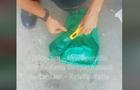 У Києві нацгвардійцям видали сухпайок з личинками