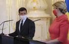 Зеленский: Украина и Словакия понимают риски СП-2
