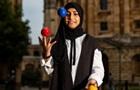 Аспірантка захистила дисертацію за допомогою жонглювання