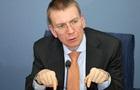 Страны Балтии расширят санкции против Беларуси