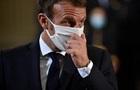 Париж начал расследование из-за публикации данных о беседе Макрона и Путина